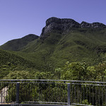 Bluff Knoll, south western Australia's tallest peak thumbnail