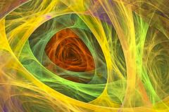Trunnel (Gamma Infinity) Tags: art fractal apophysis