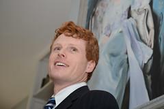 Joseph Kennedy III (Bruzy) Tags: man color male austin nikon texas congressman tx politics headshot congress redhair democrat joekennedy uscongress josephkennedy billbruzy