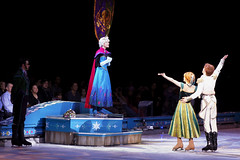 Elsa, Anna & Hans - Disney On Ice Frozen (DDB Photography) Tags: show anna ice goofy mouse photography olaf frozen duck photographer hans feld disney mickey skate figure mickeymouse characters minnie minniemouse sven donaldduck elsa ddb waltdisney iceshow kristoff disneyonice disneycharacters figureskate disneypictures disneyphoto feldentertainment ddbphotography elsathesnowqueen disneyonicefrozen