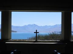 """On aurait presque envie d'aller à l'église, Lac Tekapo <a style=""""margin-left:10px; font-size:0.8em;"""" href=""""http://www.flickr.com/photos/83080376@N03/16759829485/"""" target=""""_blank"""">@flickr</a>"""