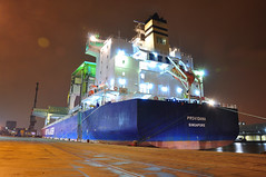Providana (larry_antwerp) Tags: haven port ship vessel antwerp bulk schip westfallarsen euroports masterbulkshipmanagement providana 9380788