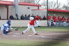 Baseball Vs FT Stockton