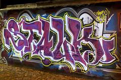 HallWorks: Red Stalk  Night-Pieces BXLIII - 359x (Jupiter-JPTR) Tags: germany graffiti cologne colonia nightshots halloffame stalk ccaa nightvisions jptr tlh hallworks hallm nightpieces