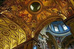 """Basilica Santa Maria Maggiore • <a style=""""font-size:0.8em;"""" href=""""http://www.flickr.com/photos/89679026@N00/16886949005/"""" target=""""_blank"""">View on Flickr</a>"""