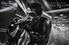 RAT-ZINGER @ Sala Penlope, Madrid (Metalcry Webzine) Tags: ratzinger metalcry