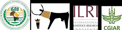 ILRI, ISTVS and CGIAR logos