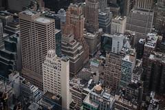 New York. View from Rockefeller Center (Oleg.A) Tags: street nyc usa newyork unitedstates manhattan rockefellercenter viewpoint megalopolis