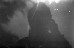 Me (Minimal Cinema) Tags: bw film 35mm blackwhite lomo lomography grain lofi damaged rodinal expired ilford fp4 1100 werlisa 125asa standdevelopment r09 clubcolor