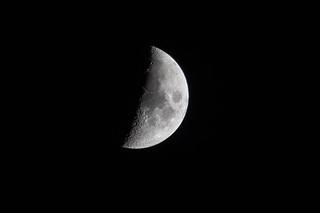 Moon 18-4-2015