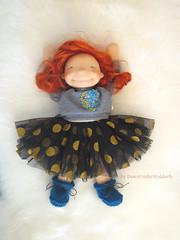 IMG_9835red-head-doll_2016 (DOWN UNDER WALDORFS) Tags: boneca puppen bambola handmadedoll waldorfdoll popje lalki naturaltoys waldorfinspireddoll downunderwaldorfs