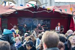 DSC_5077-5 (kytetiger) Tags: brussels concert market bruxelles medieval march cinquantenaire musicien mdival etterbeek