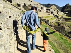 Machu-Picchu-Nadia-en-Cancun4 (Nadia en Cancn) Tags: machu picchu de per machupicchu sitio arqueolgico