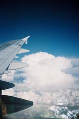000018 (leminh378) Tags: summer sky cloud sunlight plane daylight fujifilm