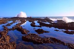 Palos Verdes Tide Pools (SheilaParker3) Tags: ocean coastal tidepools geological