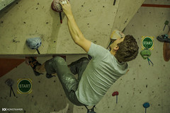 DSC08030 (KONSTKAMER) Tags: mountain sport festival rock high climbing bouldering motivation sportmen sportphotography activelife