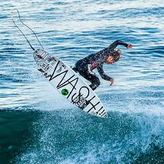 ArchitectGJA-9086.jpg (ArchitectGJA) Tags: ocean california people santacruz beach sport coast streetphotography montereybay surfing cliffs steamerlane oneill cliffdiving wetsuit lighthousepoint lighthousefield marineanimals surfingsteamerlane