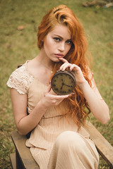 IMG_4704 (luisclas) Tags: canon photography ginger photo redhead lightroom heterochromia presets teamcanon instagram