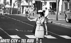Traffic police,Tel Aviv, Israel 1970 [960x591] #HistoryPorn #history #retro http://ift.tt/1XubkCr (Histolines) Tags: history israel traffic tel aviv police retro timeline 1970 vinatage historyporn histolines 960x591 httpifttt1xubkcr