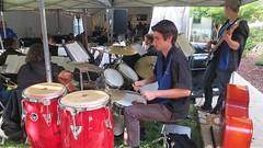 IMG_3795 (Rocklin High Music Boosters) Tags: animal creek blackberry farm band jazz sanctuary 2016