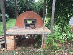 roadside oven