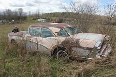 IMG_4219 (mookie427) Tags: usa car america rust rusty collection explore rusted junkyard scrapyard exploration ue urbex rurex