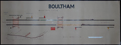 Boultham early 1980s (P Way Owen) Tags: diagram signalbox boultham