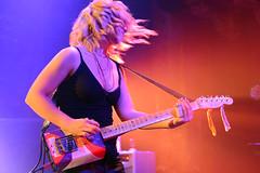 "Samantha Fish, ""Oil Can"" guitar (Ian E. Abbott) Tags: samanthafish bluesguitar bluesrock oilcanguitar guitarlove greatamericanmusichall livemusic sanfranciscomusic bayareamusic telecaster guitarplayer playingguitar electricguitar"