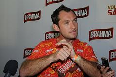 Jude Law no Camarote Brahma (9a9.red) Tags: jude brahma camarote