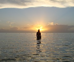 "Beachcombers2012 350 (Whitey's Pics) Tags: sky reflection silhouette clouds jamaica negril magicalmoments 7milebeach ""skytheme"" saariysqualitypictures whiteyspics beachcombers2012"
