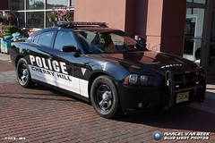USA - Cherry Hill PD - Dodge Charger (10453MG) (Falcon1366) Tags: police usa cherry hill ford interceptor