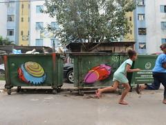 infeiktando (FEIK - IP) Tags: graffiti inseto feik