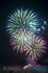 Feuerwerk am Lenzburger Jugendfest 2015 (Mediadom-AG) Tags: lenzburg aargau switzerland ch jugendfest feuerwerk umzug lampion