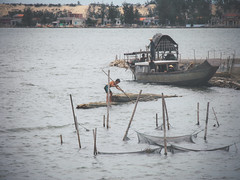 Hu (jacquoutang) Tags: travel river boat asia streetlife vietnam hue hu