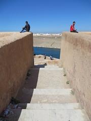 Rabat kasbah des Oudaya_0703 (JespervdBerg) Tags: holiday spring 2016 africa northafrican tamazight amazigh arab arabic moroccanstyle moroccan morocco maroc marocain marokkaans marokko rabat qasbah kasbah qasba oudayas oudaias