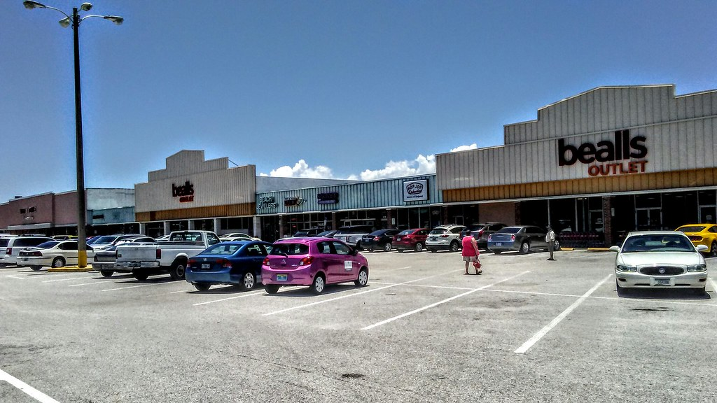 Bealls Outlet Cocoa Beach Fl