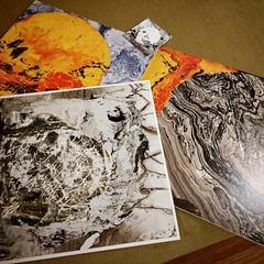 Radiohead - A Moon Shaped Pool (Francisco Llanquipichun) Tags: instagram disc art vinyl lp radiohead