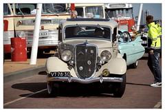 Ford V8 Tudor 1934 (Ruud Onos) Tags: vt7830 ford v8 tudor 1934 fordv8tudor1934 fordv8tudor nationale oldtimerdag lelystad nationaleoldtimerdaglelystad ruudonos oldtimerdaglelystad havhistorischeautomobielverenigingnederland