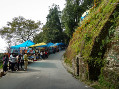 street market (S_Artur_M) Tags: india indien lumix panasonic reise tz10 travel darjeeling street westbengal