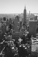 Manhattan (cuiti78) Tags: manhattan new york rockefeller center