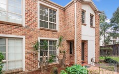 23/2-4 Nile Close, Marsfield NSW