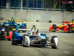 Formula E E-prix Miami 2015
