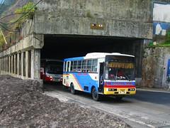 Lizardo Trans 001 (JanStudio12) Tags: highway viaduct trans tuba marcos 001 benguet janjan lizardo paganao badiwan janstudio12