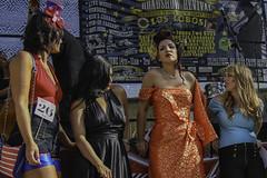 Also Rans (Culture Shlock) Tags: street girls women losers pinupgirls contestants alsorans beautypagaent beautypagaents pinuppagaent