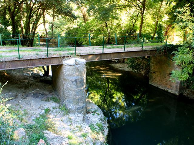 Le Pont Ancien