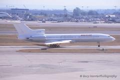 LZ-LTR Tupolev Tu-154M (Gary J Morris) Tags: london heathrow lhr balkan tupolev tu154 ra85680 lzltr