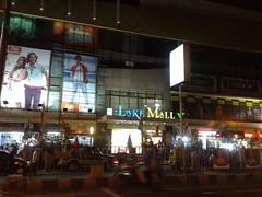 Lake Mall, Kolkata (KaushiK) Tags: shopping malls kolkata 5mp n95 nokian95 kaushikbiswas