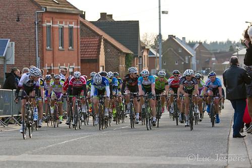 Molenbeek - Wersbeek_-99