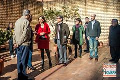 Proyecto-Hombre-Valladolid-Visita-Consejera-2015_03-06