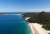 zenith beach to fingal bay (AS500) Tags: ocean beach port bay coast australia nsw stephens zenith shoal